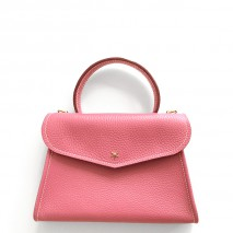 'Chantilly Petit' Nappa Leather handbag Rose & Gold